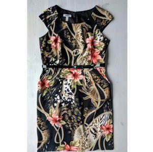 Dress Barn sheath dress